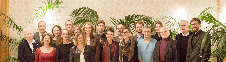 Team des Kriseninterventionszentrums